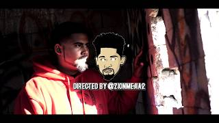 RG - Chase The Dream Not The Check (Official Music Video)