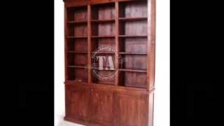 Furniture Wooden Hutch Indian Furniture & Handicraft Manufacturer And Exporter
