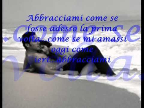 •*¨*•♫♪ Abrazame...Tamara (traduzione)•*¨*•♫♪