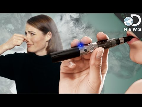 E-Cig Vapor Or Secondhand Smoke: Which Is Worse For You?
