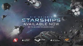 Sid Meier's Starships – Starships 101