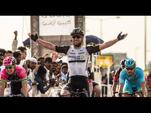 TOUR OF QATAR 2016 - STAGE 1 (Mark Cavendish)