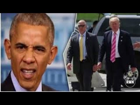 Obama's Corrupt Right Hand Man Just Threw Every American Under The Bus In Front Of The Ent