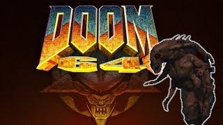 Doom 64 EX | Geheime Level & Final Boss