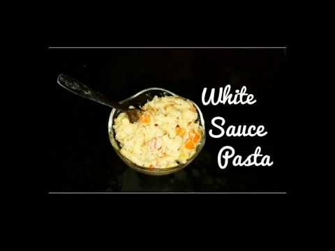 White Sauce Pasta | Recipe | Tamil | Kids Special | Cookery |