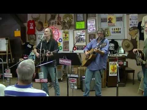 "Hugh Moffatt Sings His: ""Rose Of My Heart"" on the ""Viva! NashVegas® Radio Show"" 6/29/13"