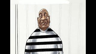 Varvel: How to draw Bill Cosby