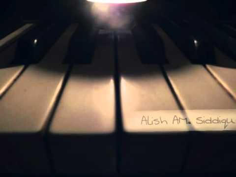 jab bana uska hi bana (Piano Cover) by_Alish AM. Siddiqui