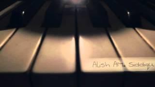 jab bana uska hi bana (Piano Cover) by_Alish AM. Siddiqui