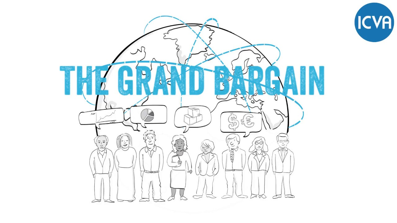 Topic Six: The Grand Bargain - implications for NGOs - YouTube