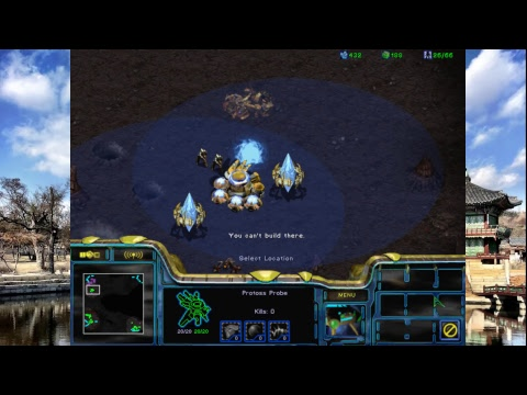 StarCraft:Broodwar