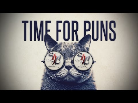 Time For Puns - Funny Smile Orchestra Beatbox Rap Beat Hip Hop Instrumental 2016 / [Free Download]