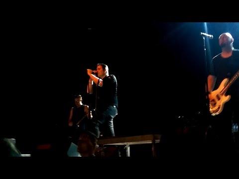 Breaking Benjamin - Give me a sign - Live 30.05.2016 Berlin