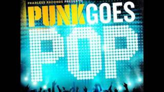 Artist Vs Poet - Bad Romance ( Punk goes Pop Vol. 3 )