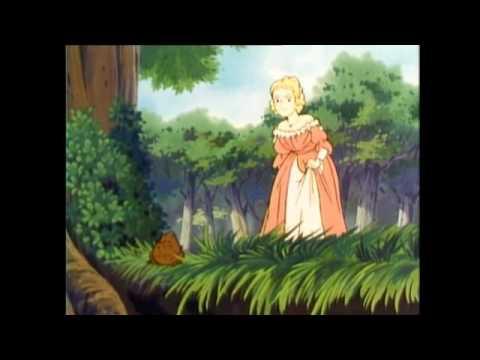 Приказките на братя Грим - Принцесата и Жабокът (БГ аудио)