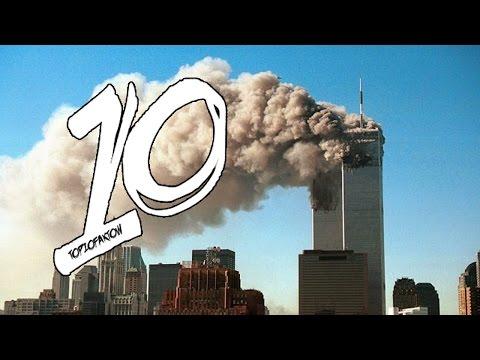 Najbardziej krwawe ataki terrorystyczne [TOP10FAKTÓW]