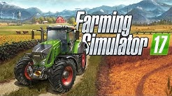 AB AUFS LAND!! - LANDWIRTSCHAFTS SIMULATOR 2017 Part 1 | Lets Play