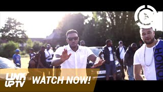 Big Tobz Ft Kyze - Bad Like We  | @BigTobzSF @Kyze | Link Up TV