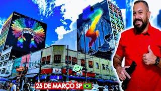 BRINQUEDOS NO ATACADO 25 DE MARÇO - DISTRIBUIDORA SÃO MARCUS
