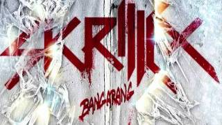 Skrillex - Bangarang - The Devil