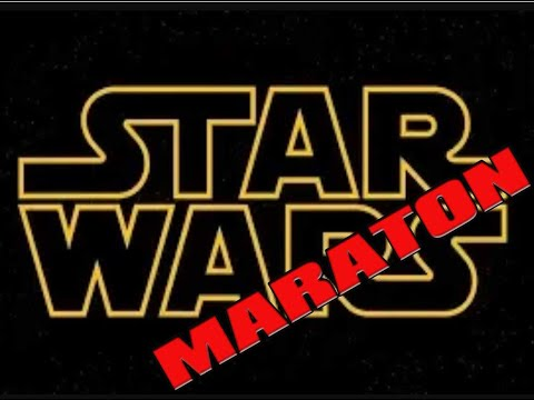 Egy órás Star Wars maraton (Csillagok háborúja Trilógia verziók) videó letöltés