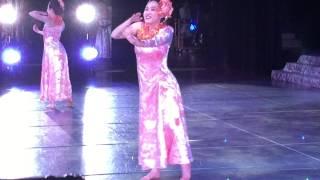 2015年4月25日江戸川区にある総合文化センターで行われたモアニ・ケ...