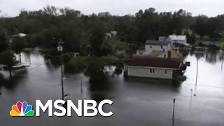 Roads Turn Into Rivers As Flooding Continues In South Carolina | MSNBC