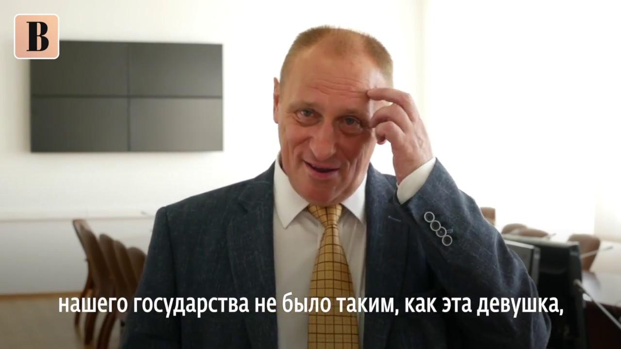 Александр Аузан: У России появился шанс