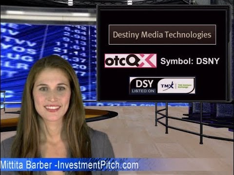 Destiny Media OTCQX: DSNY TSXV: DSY launches stream® video cloud service