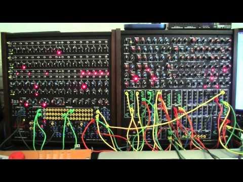 Fenix II III modular sequence