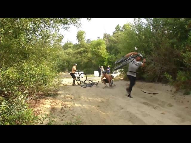 2012 CrossFit Games - Pendleton 1 and 2