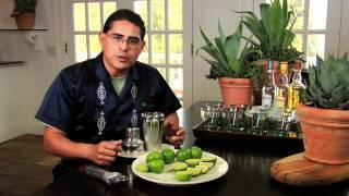 How To Make A Margarita: Cazadores Margarita Recipe | Pottery Barn