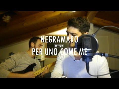 Negramaro - Per uno come me (cover by OffSet)