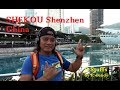 Shenzhen China  -  Shekou  Sea World