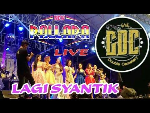 NEW PALLAPA LIVE GDC 2018