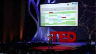 【TED】Sal Khan: Let's use video to reinvent education (Let's use video to reinvent education | Salman Khan)