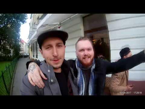 Denoi - Eastern European Tour 2017 [Documentary]
