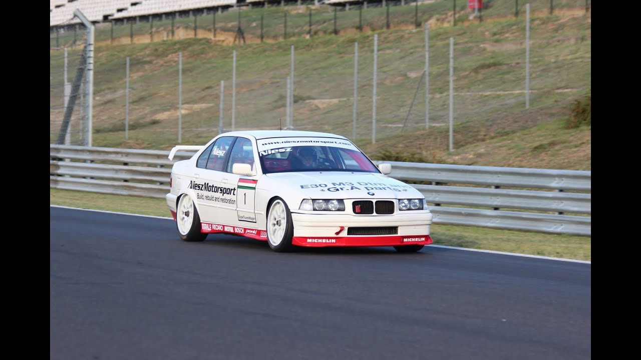 itb sound bmw e36 cl2 race car from niesz motorsport. Black Bedroom Furniture Sets. Home Design Ideas