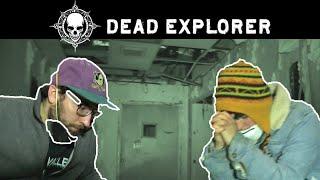 Creepy Experience at Haunted Hospital | Dead Explorer