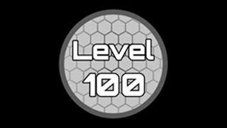 Level 100! Zombie Rush Roblox.