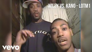 Wiley vs. Kano – Lord of the Mics 1