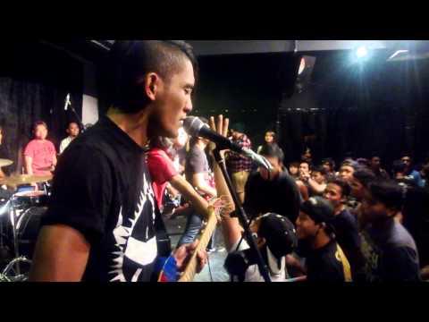 SOG - Malaysian Invasion (Live At Pecah Otak)