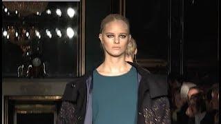 ROKSANDRA ILINCIC Fall 2012 2013 Paris - Fashion Channel