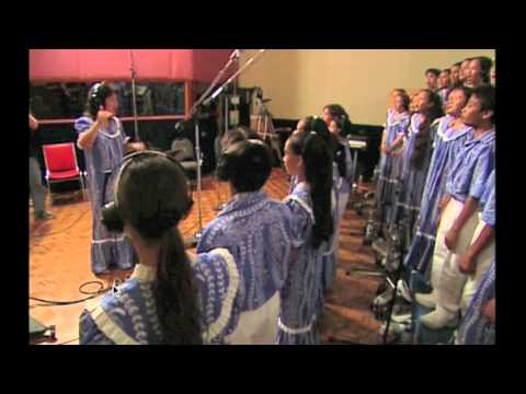 Kamehameha Choir - Hawaiian Roller Coaster Ride
