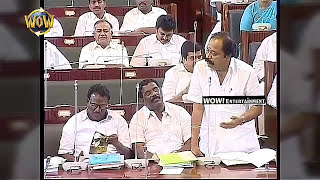JAYALALITHA Superb TELUGU Speech in TN assembly | Must Watch |Tamilnadu assembly