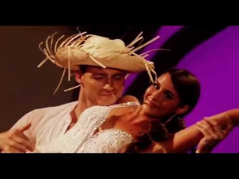 Sarah Lombardi und Robert Beitsch - Hotter Than Hell 🔥