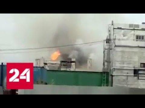 Якутия в третий раз за неделю остается без электричества - Россия 24