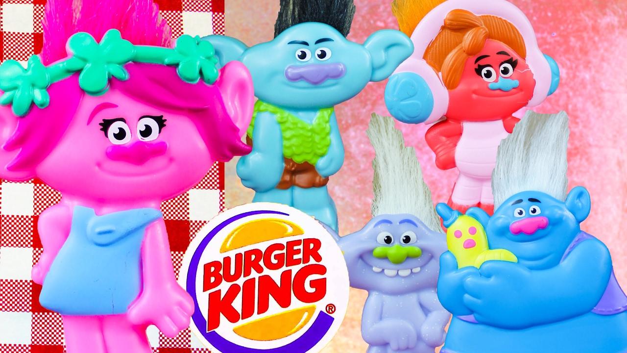 Burger King Trolls the...