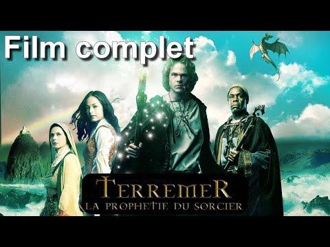 Terremer : La prophétie du sorcier (Film complet en Français)