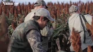 Chasse410, organisation de voyages de chasse en Argentine